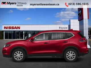 New 2020 Nissan Rogue FWD S  - Heated Seats for sale in Ottawa, ON