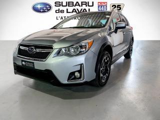 Used 2016 Subaru XV Crosstrek Sport **Manuelle** for sale in Laval, QC