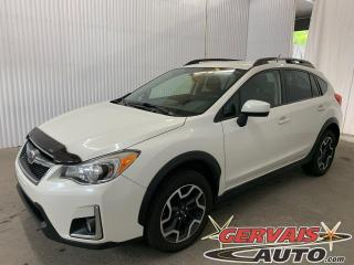 Used 2017 Subaru XV Crosstrek TOURING AWD CAMÉRA DE RECUL MAGS *Traction intégrale légendaire* for sale in Shawinigan, QC