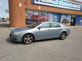 Used 2008 Chevrolet Malibu 2LT for sale in Mississauga, ON