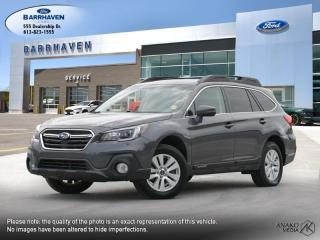 Used 2019 Subaru Outback Touring for sale in Ottawa, ON
