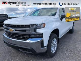 New 2020 Chevrolet Silverado 1500 LT for sale in Orleans, ON