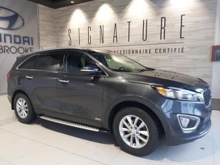 Used 2016 Kia Sorento LX 2.0T AWD CAMERA BANCS CHAUF BLUETOOTH for sale in Sherbrooke, QC