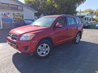 Used 2011 Toyota RAV4 BASE for sale in Madoc, ON