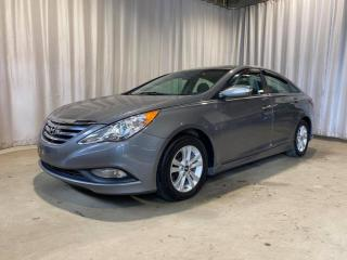 Used 2014 Hyundai Sonata SONATA GLS 4 PORTES AUTOMATIQUE BAS KILO for sale in Sherbrooke, QC