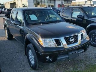 Used 2019 Nissan Frontier SV 4X4 for sale in Cambridge, ON