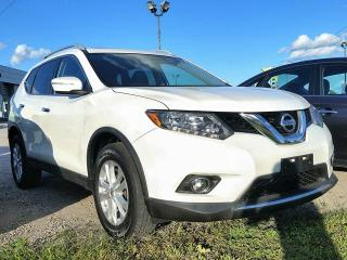Used 2015 Nissan Rogue SV AWD for sale in Cambridge, ON
