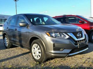 Used 2017 Nissan Rogue SL AWD for sale in Cambridge, ON