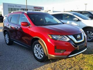 Used 2020 Nissan Rogue SE Special Edition FWD for sale in Cambridge, ON