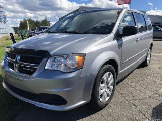 Used 2014 Dodge Grand Caravan Familiale 4 portes SXT for sale in Shawinigan, QC