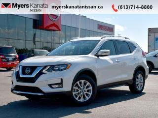New 2020 Nissan Rogue AWD SV  - Heated Seats for sale in Kanata, ON