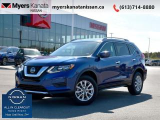 New 2020 Nissan Rogue AWD S for sale in Kanata, ON