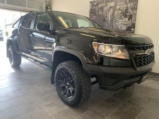 Used 2020 Chevrolet Colorado ZR2 Inc Gift Up To $3,000 for sale in Steinbach, MB
