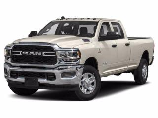 New 2020 RAM 2500 Limited for sale in Saskatoon, SK