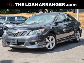 Used 2011 Toyota Camry SE for sale in Barrie, ON