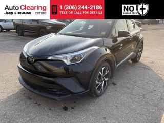 Used 2018 Toyota C-HR CHR for sale in Saskatoon, SK