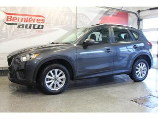 Used 2015 Mazda CX-5 GX for sale in Lévis, QC