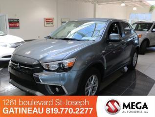 Used 2019 Mitsubishi RVR SE 4WD for sale in Gatineau, QC