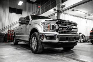 Used 2018 Ford F-150 SuperCrew XLT 5.0 litres 302A for sale in Rimouski, QC