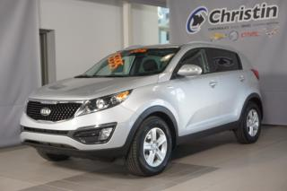 Used 2016 Kia Sportage AWD 4X4 SIEGE CHAUFFANT JANTES for sale in Montréal, QC