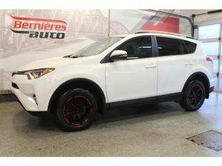 Used 2016 Toyota RAV4 XLE for sale in Lévis, QC