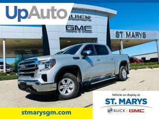 New 2020 GMC Sierra 1500 SLE 4WD for sale in St. Marys, ON