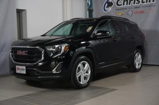 Used 2019 GMC Terrain AWD 4X4 NAVIGATION SUNROOF 2.0L TURBO HITCH for sale in Montréal, QC
