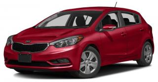 Used 2014 Kia Forte 2.0L LX+ for sale in Carleton Place, ON