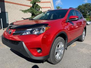 Used 2015 Toyota RAV4 4DR AWD LE for sale in Longueuil, QC