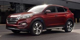 Used 2017 Hyundai Tucson LUXURY w/ NAVI / PANO ROOF / LEATHER for sale in Calgary, AB