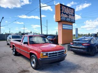 Used 1994 Dodge Dakota Sport**SHOWROOM CONDITION**NO ACCIDENTS*ONLY 33KMS for sale in London, ON