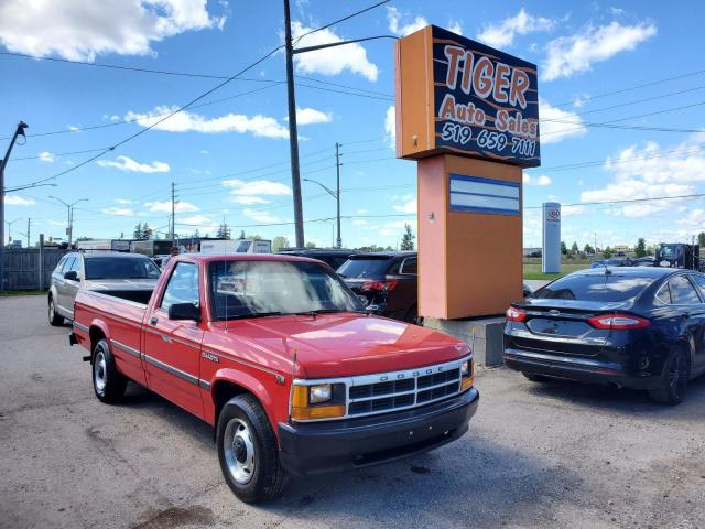 1994 Dodge Dakota Sport**SHOWROOM CONDITION**NO ACCIDENTS*ONLY 33KMS