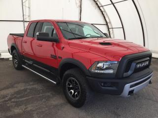Used 2017 RAM 1500 Rebel for sale in Ottawa, ON
