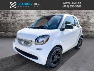 Used 2016 Smart fortwo 25 TO CHOOSE FROM! for sale in King, ON