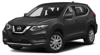 New 2020 Nissan Rogue SV for sale in Toronto, ON
