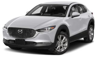 New 2021 Mazda CX-3 0 GX for sale in Cobourg, ON