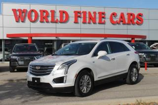 Used 2017 Cadillac XT5 Luxury | One Owner! | *Accident Free* | AWD for sale in Etobicoke, ON