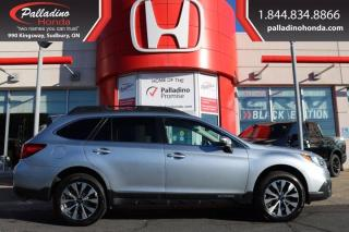 Used 2016 Subaru Outback 3.6R w/Limited & Tech Pkg for sale in Sudbury, ON