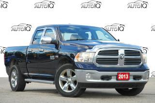Used 2013 RAM 1500 SLT | 4WD | 5.7L V8 Gas Engine for sale in Kitchener, ON