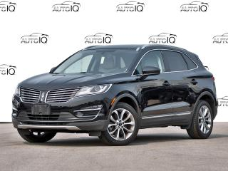 Used 2017 Lincoln MKC Select SUNROOF AWD NAVIGATION for sale in Hamilton, ON