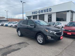 Used 2019 Chevrolet Equinox LT for sale in Brantford, ON
