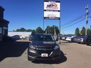 Used 2016 Honda HR-V LX for sale in Truro, NS