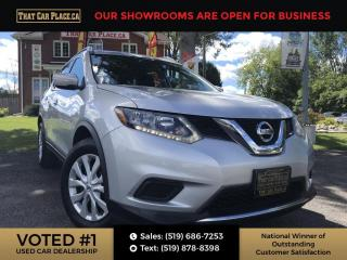 Used 2014 Nissan Rogue S for sale in London, ON