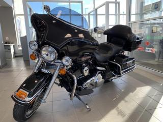 Used 2007 Harley-Davidson FLHT CLASSIC FLHT Classic Electra Glide for sale in Carleton Place, ON