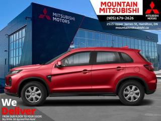 New 2020 Mitsubishi RVR Limited Edition AWC  -  Heated Seats for sale in Mount Hope (Hamilton), ON