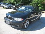 Photo of Black 2011 BMW 1 Series