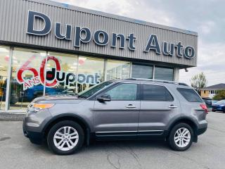 Used 2013 Ford Explorer 4 RM, 4 portes XLT for sale in Alma, QC