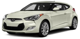 Used 2015 Hyundai Veloster for sale in Cornwall, ON