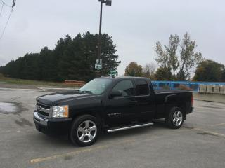 Used 2009 Chevrolet Silverado 1500 LS for sale in Scarborough, ON