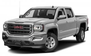 New 2017 GMC Sierra 1500 SLE for sale in Peterborough, ON